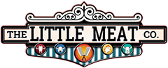 The Little Meat Company Logo